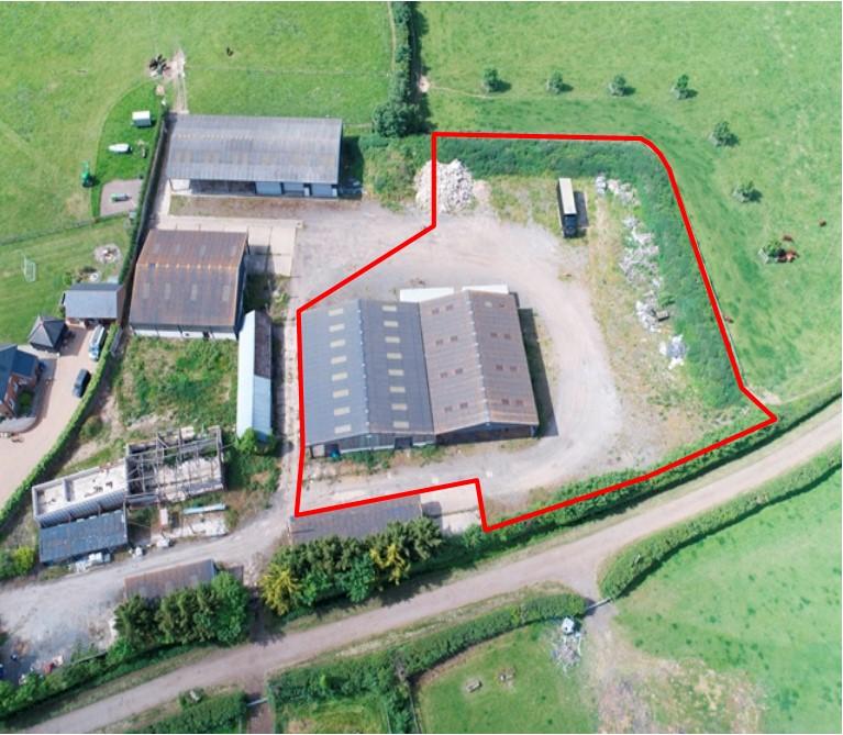 Similar property | BUILDINGS AT CONINGSBY FARM - LOT 4 - MAIDENHEAD