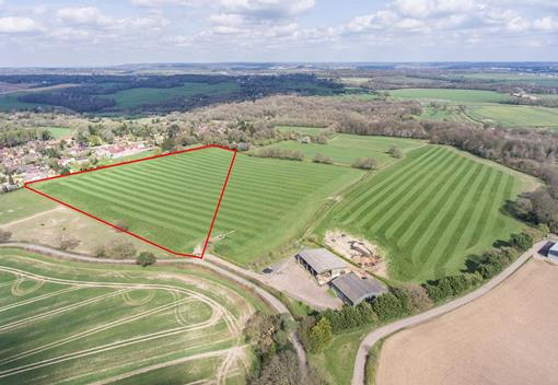 Similar property | Hayles Farm - Frieth
