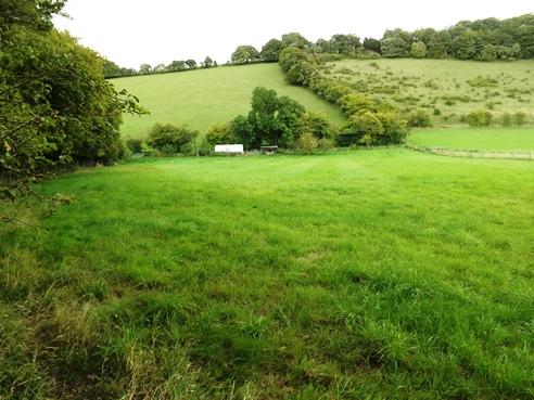 Similar property | Land at Radnage Lane - Radnage