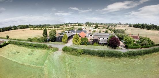 Residential Equestrian Facility Sunbury On Thames TW16 6DW