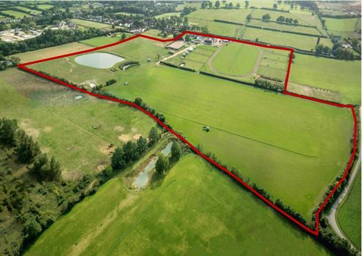 Similar property | Ranelagh Farmhouse & Polo Ground - Winkfield