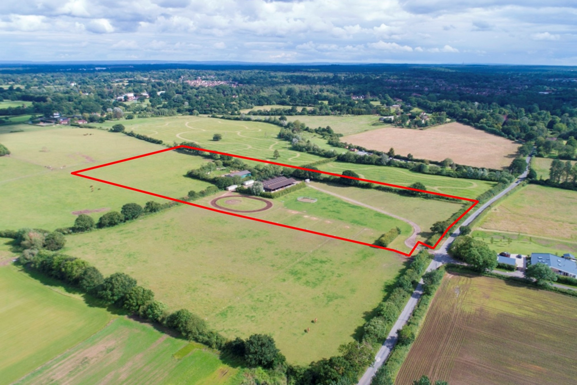 Similar property | WINDMILL FARM (commercial) - BRACKNELL