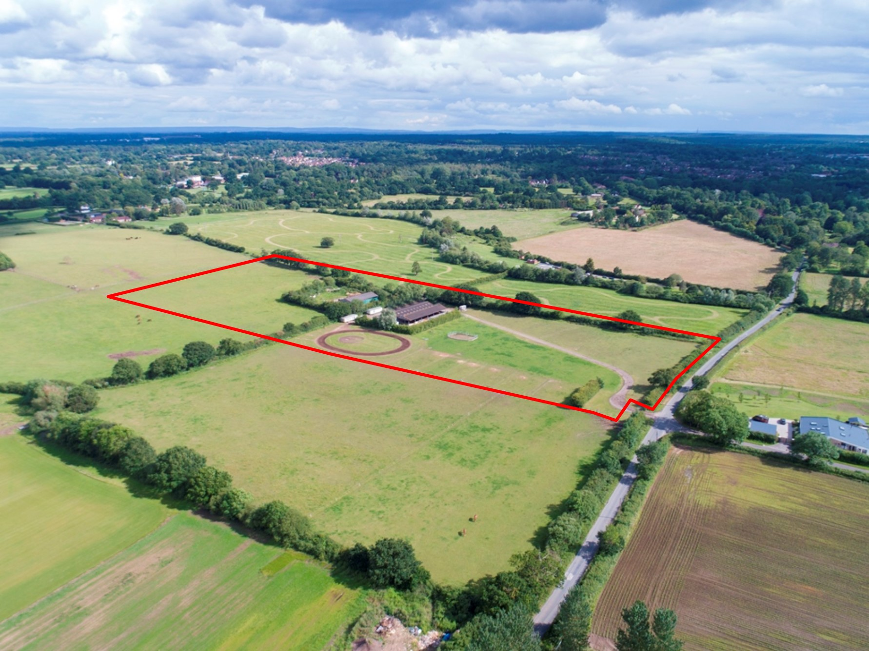 Similar property | WINDMILL FARM -  BRACKNELL